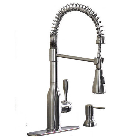 Modern Kitchen Faucets by Lowe's