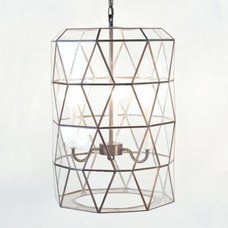 Contemporary Pendant Lighting by Clayton Gray Home