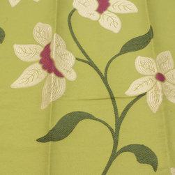 Vintage Fabric Samples -