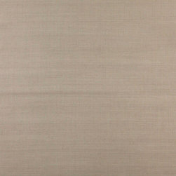 Ballard Designs - Sisal Twill Wallpaper Silver Double Roll - Double roll. Unpasted. Washable. Strippable. This richly textured wallpaper takes natural to a new level of sophistication, paying careful attention to the quality of the fibers and intricate artistry of the twill weave. Only the finest sisals are used to create the timeless look. Sisal Twill Wallpaper features: . . . .