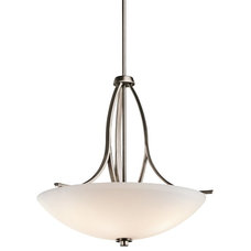 Transitional Pendant Lighting by Arcadian Home & Lighting