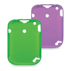 Leap Frog - LeapFrog LeapPad Ultra Gel Skin - Personalize and protect your child's LeadPad Ultra with this Ultra Gel Skin. The tear-resistant and flexible cover offers a custom-looking fit that wraps around the tablet's corners, back, and side.