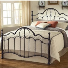 Traditional Beds by Hayneedle