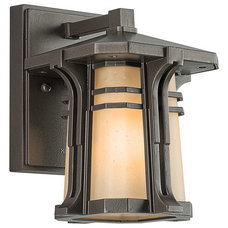 Traditional Outdoor Lighting by Bellacor