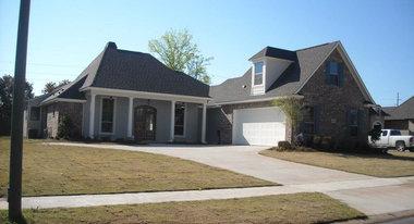Shreveport La Home Builders