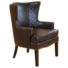 Transitional Accent Chairs by Great Deal Furniture
