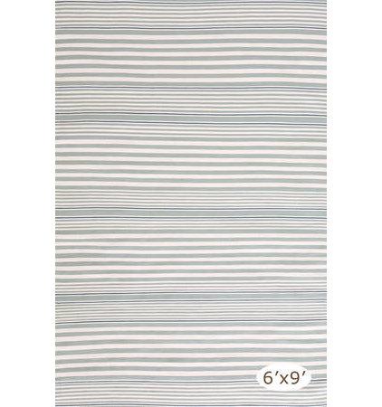 Contemporary Outdoor Rugs by Dash & Albert Rug Company