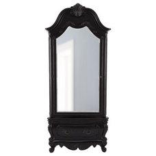 """Black """"Nicolette"""" Bedroom Furniture - Horchow"""