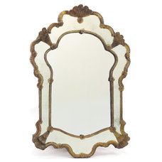Traditional Mirrors by Black Rooster Decor