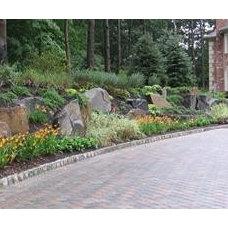 Driveway Design Ideas - Landscaping Network