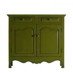 traditional buffets and sideboards by houseeclectic.com