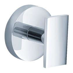 Kraus - Kraus Imperium Bathroom Accessory Towel Hook - Innovative design, elegance, style and uncompromising quality are just a few ingredients of Kraus Exquisite Collection