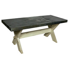 Rustic Side Tables And End Tables by Rojo 16