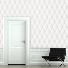 Contemporary Wallpaper by Swag Paper
