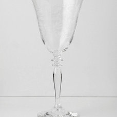 Traditional Everyday Glasses by greige/Fluegge Interior Design, Inc.