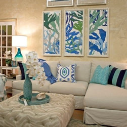 North Palm Beach Showroom -