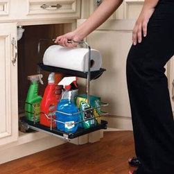 KITCHEN CABINET CLEANING STORAGE - Call us for an estimate!