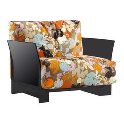 Kartell - Pop Missoni Sofa - Pop Missoni Sofa