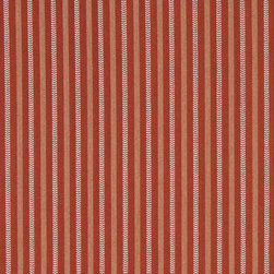Orange Striped Heavy Duty Crypton Fabric By The Yard - P5367 is a woven crypton fabric. This material is breathable, stain, bacteria, moisture and abrasion resistant. Stains like blood and urine are easily removable with water and mild soap.
