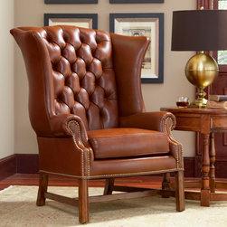 Stickley Huron Chair CL-8032-CH -