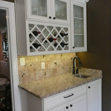 Traditional  by The Home Concepts Group
