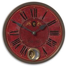 Traditional Clocks by Fratantoni Lifestyles
