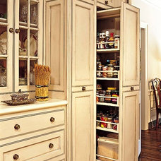 Open Kitchens - Kitchens - Room Gallery - MyHomeIdeas.com