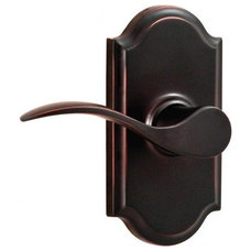 Traditional Door Levers by Galaxy Sales, Inc. (Manufacturers Representative)