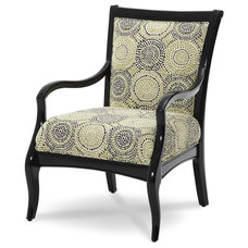 modern chairs by Carolina Rustica