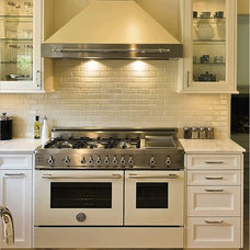 Gas Ranges And Electric Ranges by Vintage Tub & Bath
