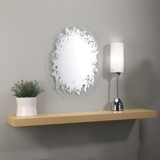 Eclectic Mirrors by Amazon