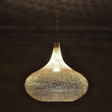 Pendant Lighting by E Kenoz
