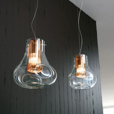 Modern Pendant Lighting by Casa Di Luce