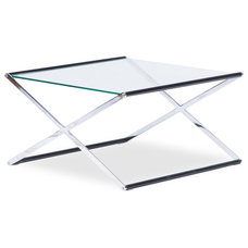 Contemporary Coffee Tables Bernardo Coffee Table (small)
