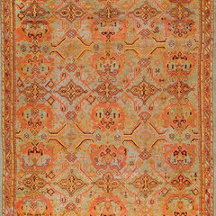 modern carpet flooring by Rahmanan Antique & Decorative Rugs