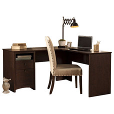Transitional Desks And Hutches by Cymax