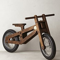 Anthropologie - Bennett Balance Bike - *By Heritage