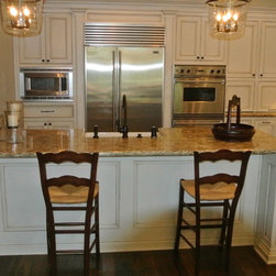 new port beach kitchen remodel - if you would like to see more of our work please take a look at our site , if you would like to meet us in person please call me on my personal cell @ 818-274-7455