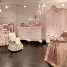 Contemporary Nursery Decor by Bellini Baby