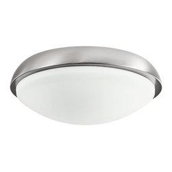 Kichler Lighting - Kichler Lighting Decor Slim Profile 42-46 Ceiling Fan Light Kit X-SSB811083 - Kichler Lighting Decor Slim Profile 42-46 Ceiling Fan Light Kit X-SSB811083