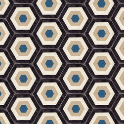 Albers Cement Tile - BY AMETHYST ARTISAN