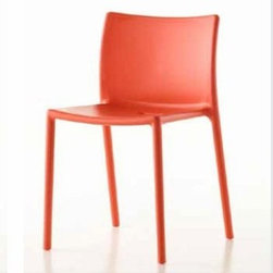 Magis - Magis | Air-Chair, Set of 4 - Design by Jasper Morrison, 2000.
