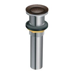 Moen - Moen 140780ORB Lav Sink Drain Oil Rubbed Bronze - Moen 140780ORB Repair Part Lavatory Sink Drain - Oil Rubbed Bronze