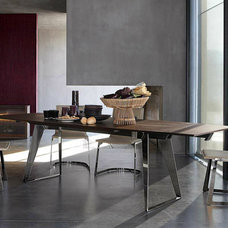 Contemporary Dining Tables by Pangaea Interior Design, Portland, OR