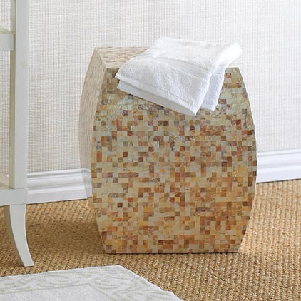 Contemporary Side Tables And End Tables by RSH