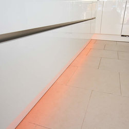 LED Strip lighting -