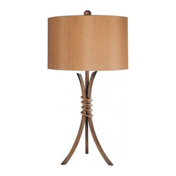 Ambience - Ambience Table Lamp - 10541 - Ambience Table Lamp