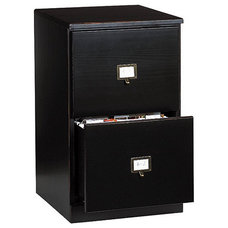 Transitional Filing Cabinets by Ballard Designs