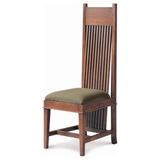 Traditional Dining Chairs by arcmotiv.com