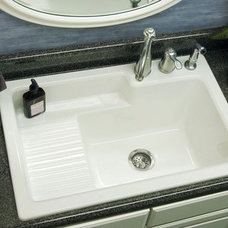 Modern Bathroom Sinks by Fixture Universe